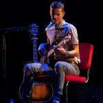 K's Choice @ poppodium 013 Unplugged!
