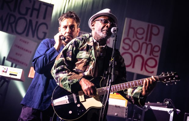 The Specials @AB 2919