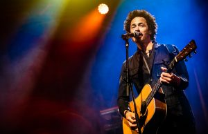 Eagle Eye Cherry @Het Depot 2019