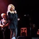 Bonnie Tyler @Kursaal Oostende 2019