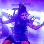 Brides Of Lucifer stak Trix in vuur en vlam!