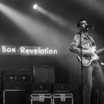 Black Box Revelation @Blues Peer 2019