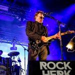Fotoverslag Rock Herk dag 2!