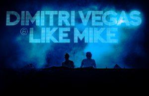 Dimitri Vegas & Like Mike @Suikerrock 2019