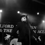 Malford Milligan & The Southern Aces @Blues Peer 2019