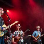 The Allman Betts Band @Blues Peer 2019