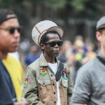 Fotoverslag Reggae Geel met Burna Boy, Beenie Man, Marcia Griffiths, Half Pint, Richie Spic …