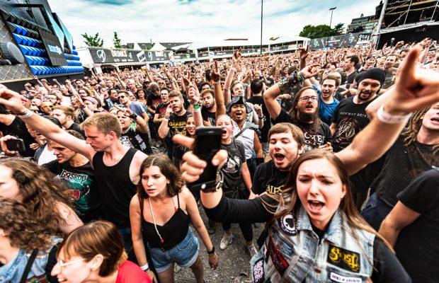 Life Of Agony @Lokerse Feesten 2019