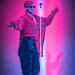 Oscar and the Wolf @Lokerse Feesten 2019