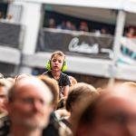 Zeal & Ardor @Lokerse Feesten 2019