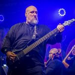Rage &  the Lingua Mortis Orchestra
