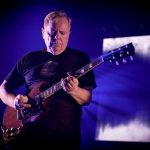 New Order @ Vorst Nationaal