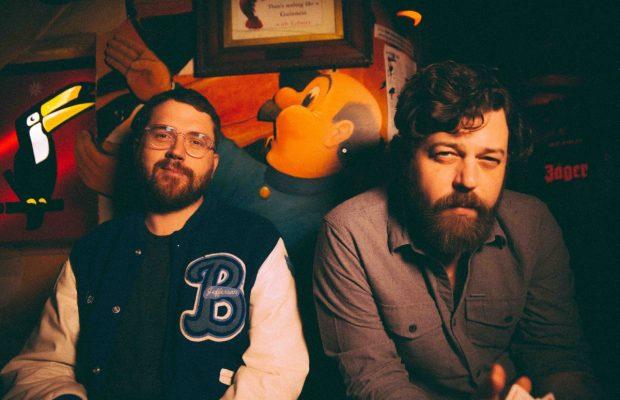 Bear's Den is terug met nieuwe muziek!