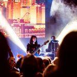 Praga Khan @Kursaal Oostende