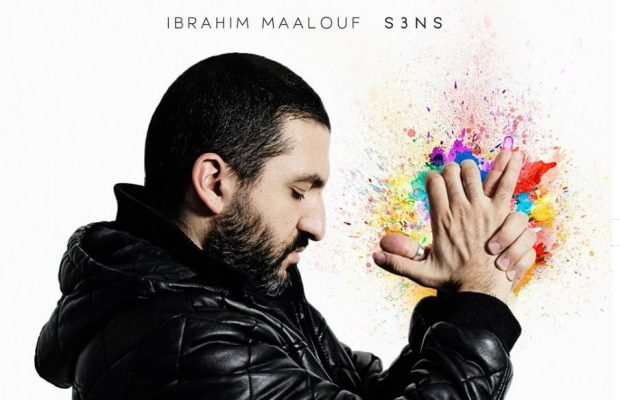 Ibrahim Maalouf voor 3 concerten naar België met nieuw album 'S3NS'!