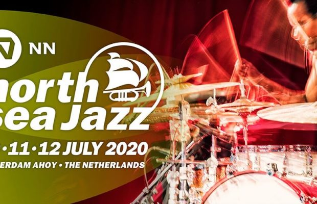 Eerste namen North Sea Jazz Rotterdam!