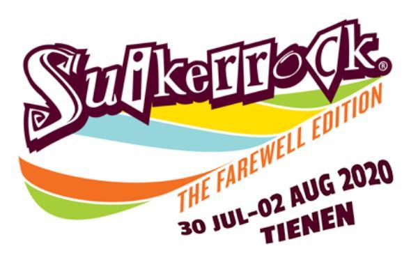 Sir Tom Jones slotact op de Suikerrock Farewell Edition!