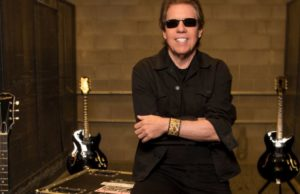 George Thorogood and the Destroyers komen naar Blues Peer!