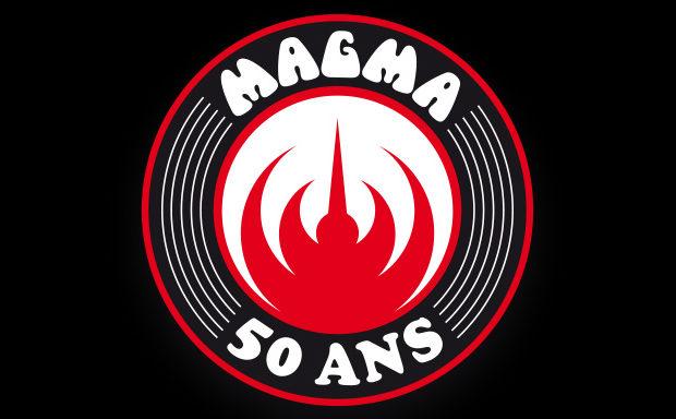 Magma op 24 oktober in Het Depot!