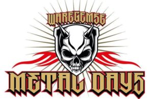 WAREGEMSE METAL DAYS OP 29 & 30 mei 2021!