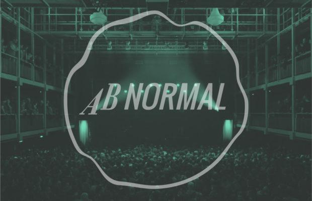 AB presenteert een ABnormal najaar!