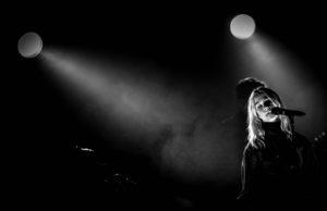FOTOVERSLAG HOOVERPHONIC @ PARKLIVE XL HASSELT!