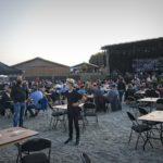 Arno live @ Manege De Cavalerie (Heist-op-den-Berg)
