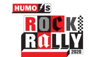 AB & Humo steken de finale van Humo's Rock Rally 2020 in een nieuw jasje!