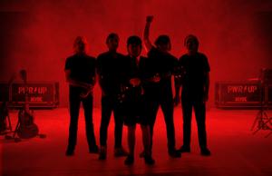 AC/DC album 'POWER UP' vanaf vandaag verkrijgbaar!