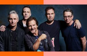 Pearl Jam Rock wechter #RW22
