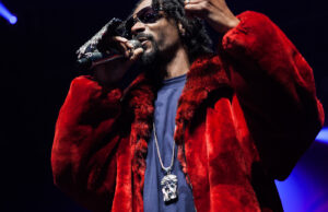 Snoop Dogg, I Wanna Thank Me Tour