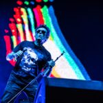 The Neon Judgement @ W-Festiva