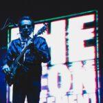 The Neon Judgement @ W-Festival