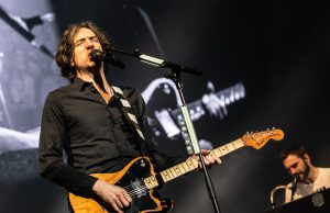 Snow Patrol @Vorst Nationaal 2019
