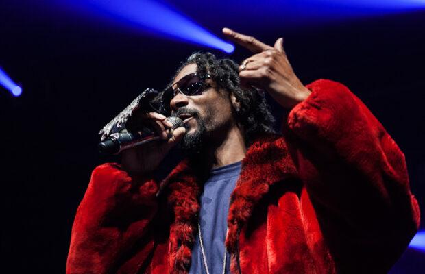Snoop Dogg, I Wanna Thank Me Tour